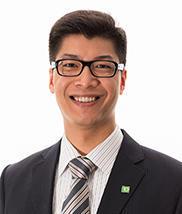 Caleb Chau - TD Mobile Mortgage Specialist