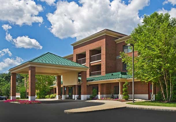 Courtyard by Marriott Parsippany image 0