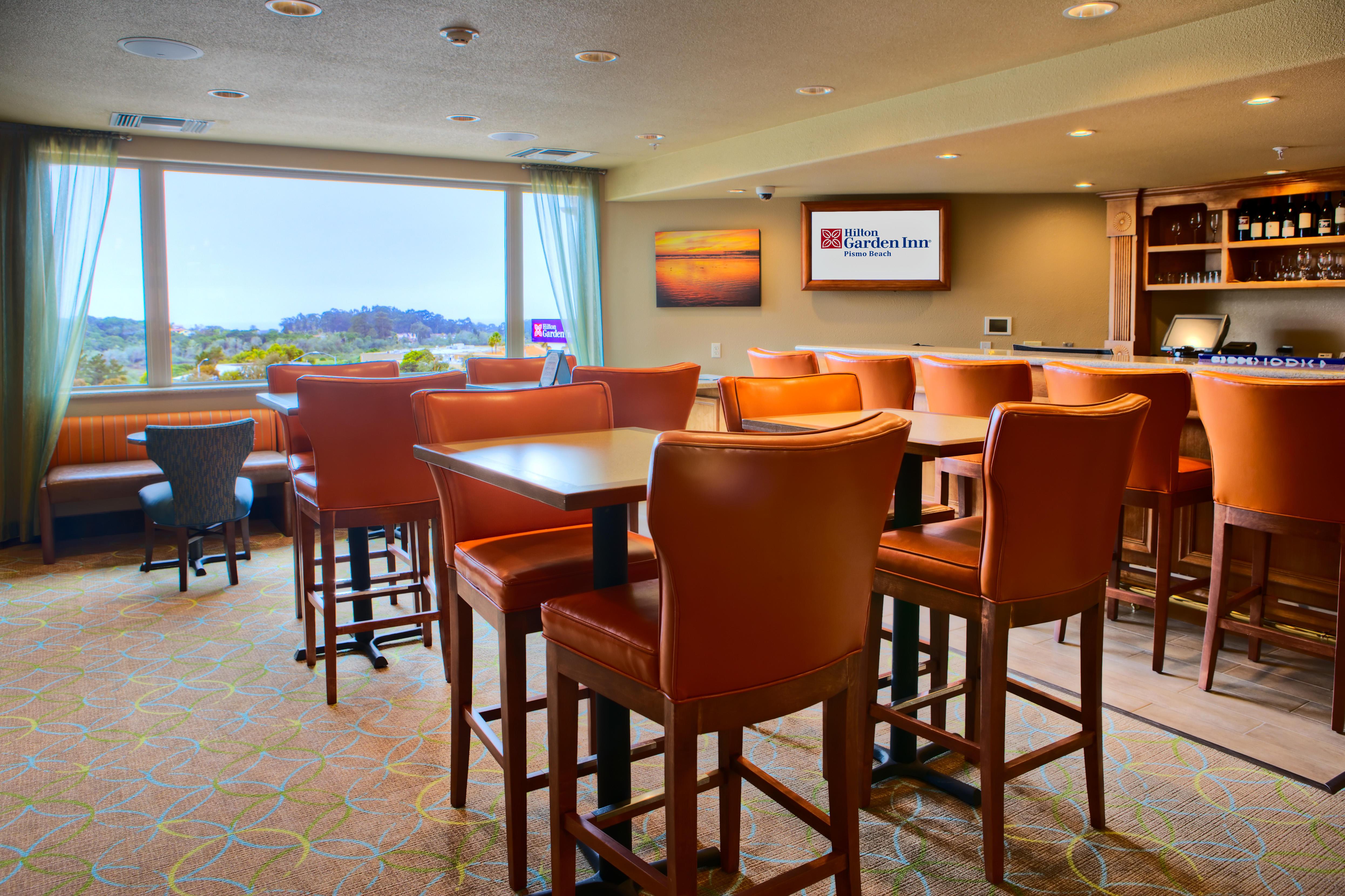 Hilton Garden Inn San Luis Obispo Pismo Beach Pismo Beach Ca Company Profile