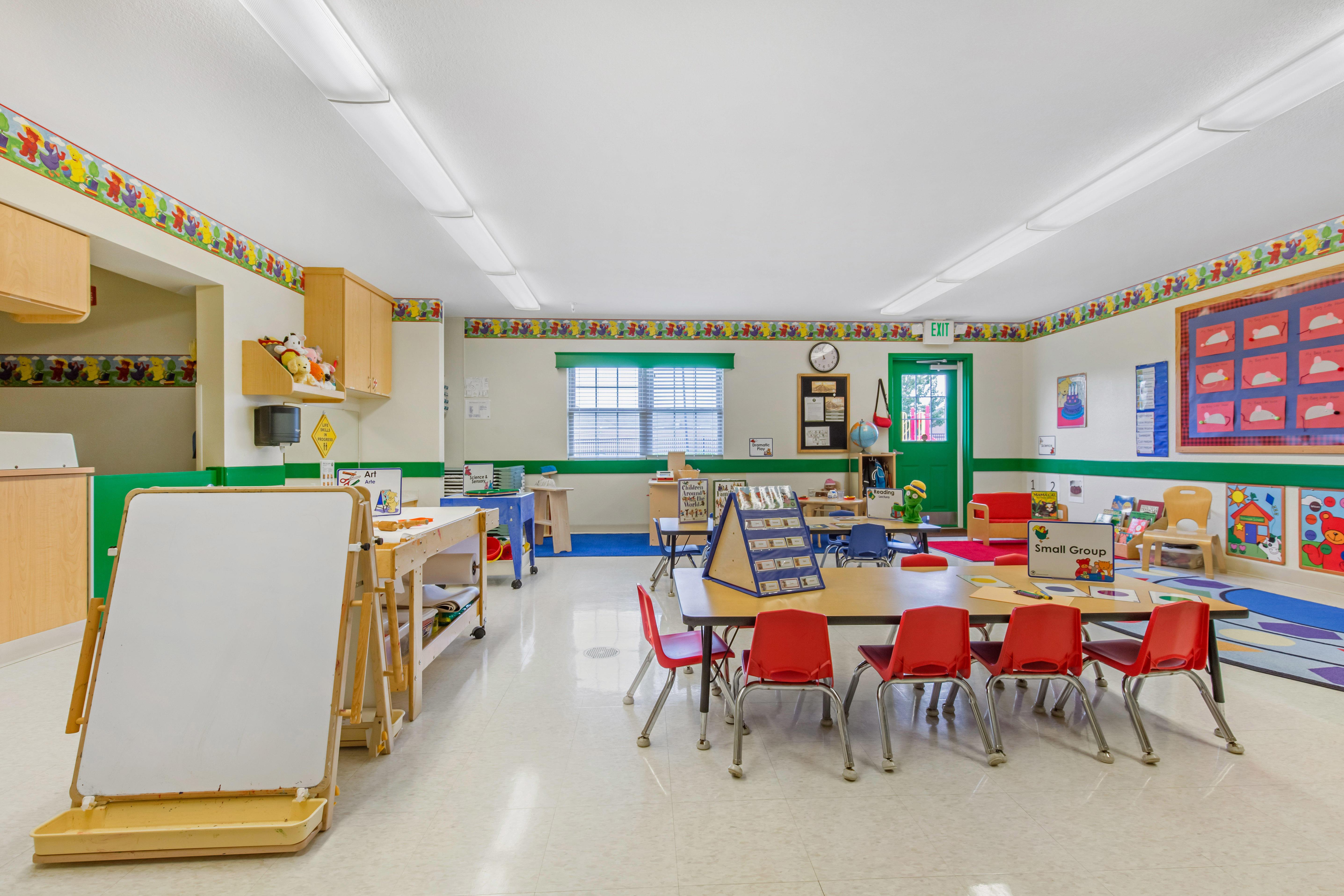 Primrose School of Algonquin image 16