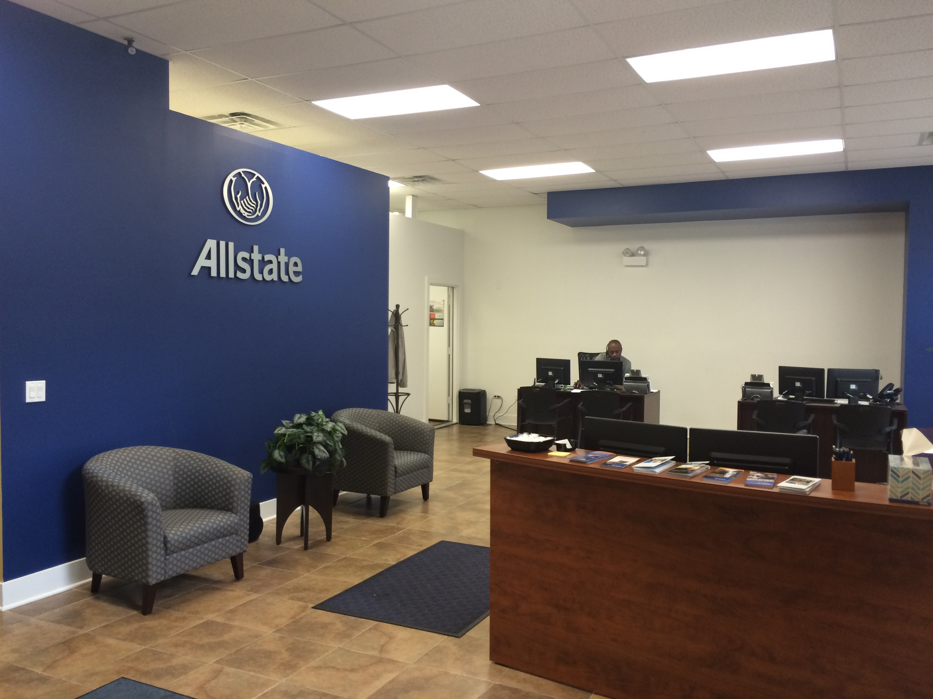 Marvin Paramore: Allstate Insurance image 6