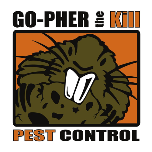Go-Pher The Kill Pest Control