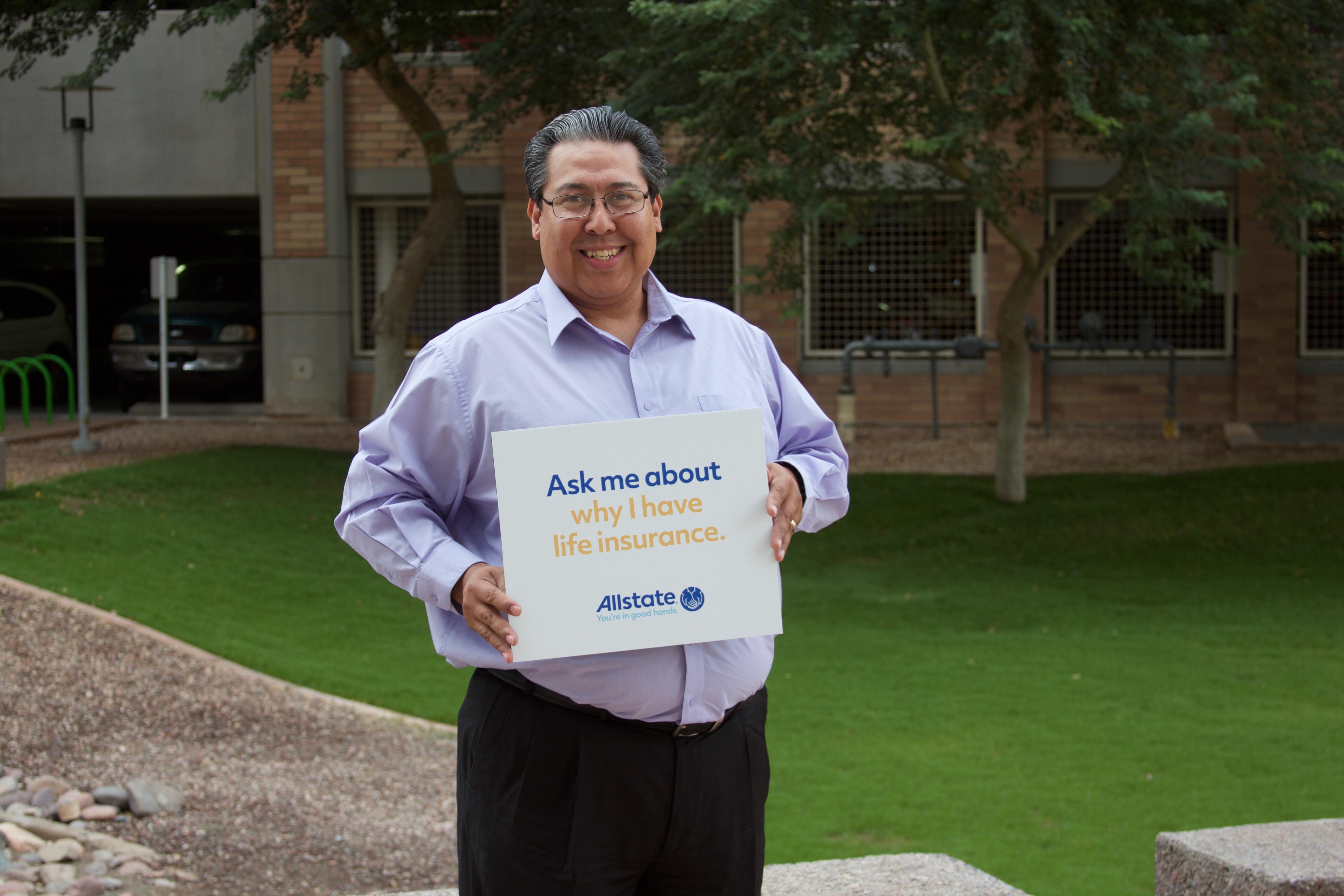 Robert Alvarez: Allstate Insurance image 1