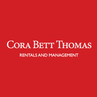 Cora Bett Thomas Property Management