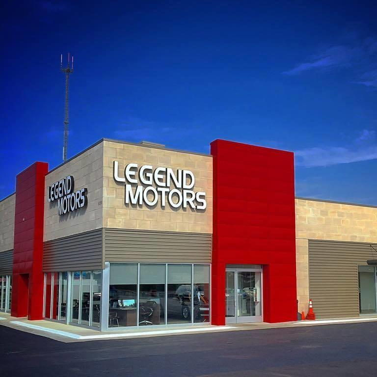 Legend Motors Ferndale