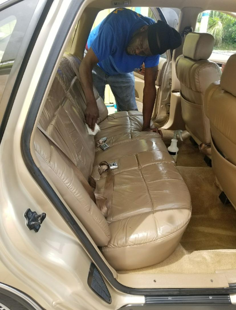 Platinum Car Wash & Detail