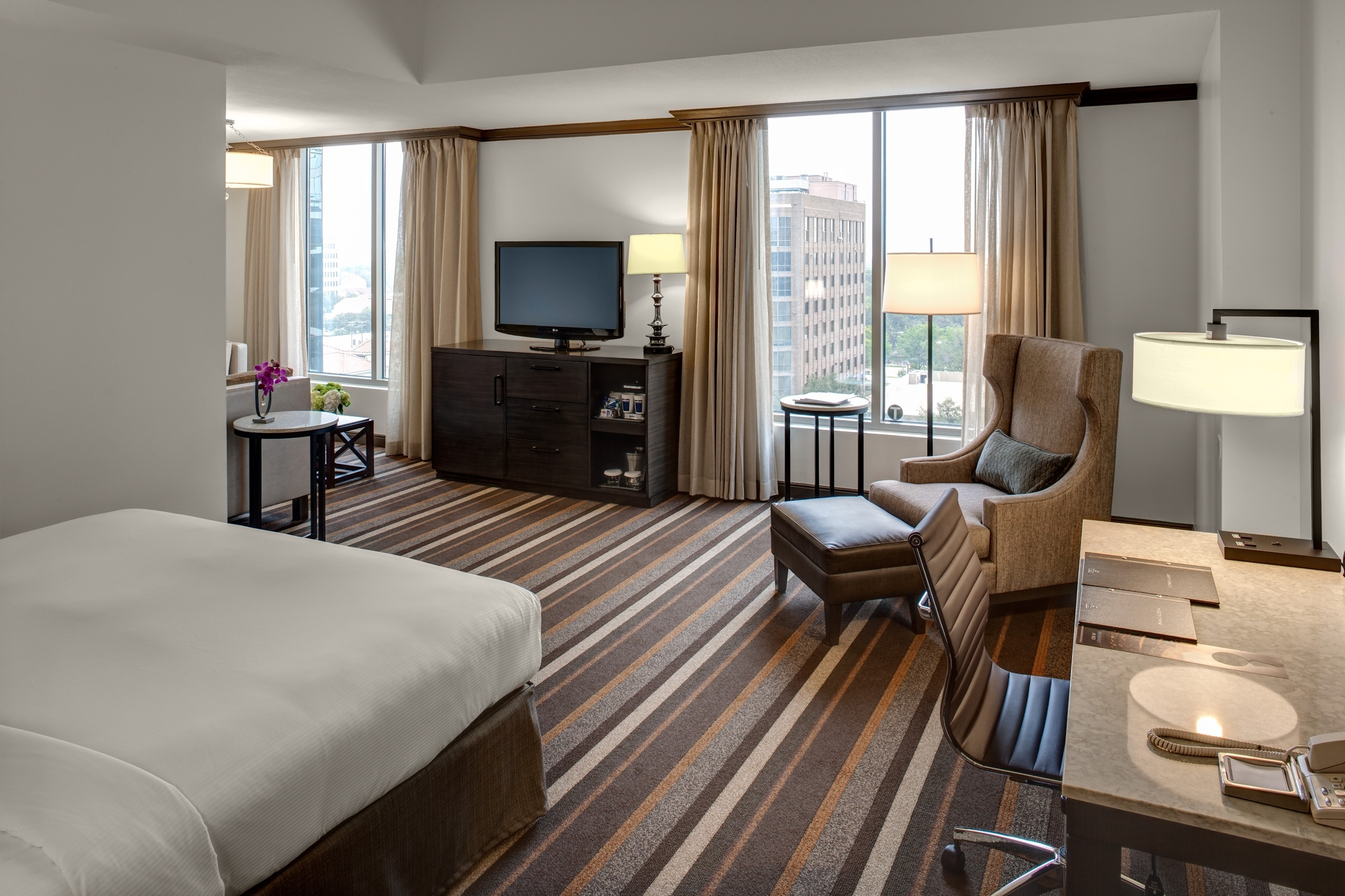Hilton Dallas/Park Cities