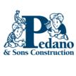 Pedano & Sons Construction