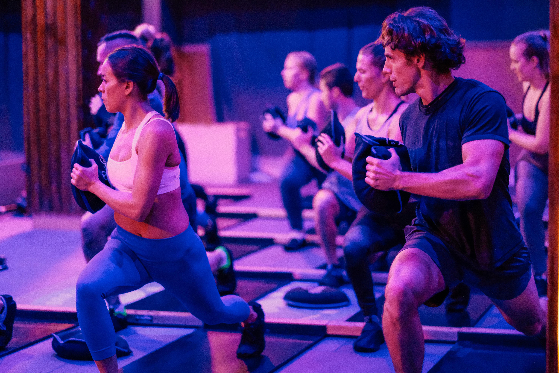Brrrn: Cool Temp Fitness image 42