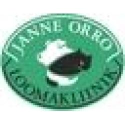 Janne Orro Loomakliinik OÜ logo