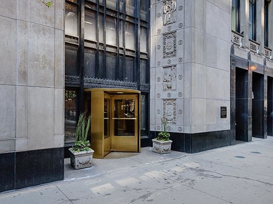 Century Tower In Chicago Il 60601 Citysearch