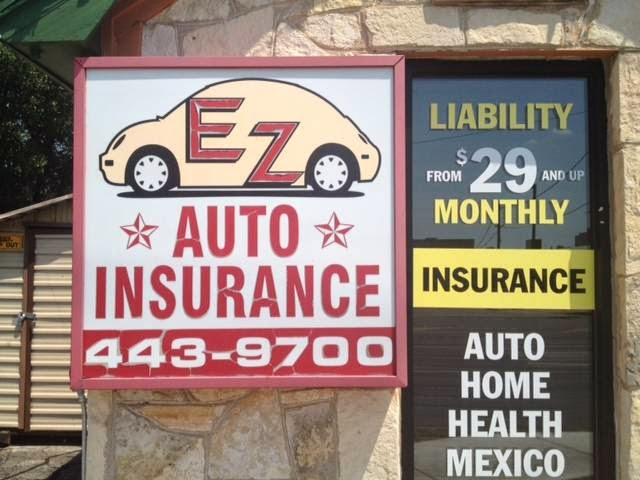 EZ Insurance Agency image 1