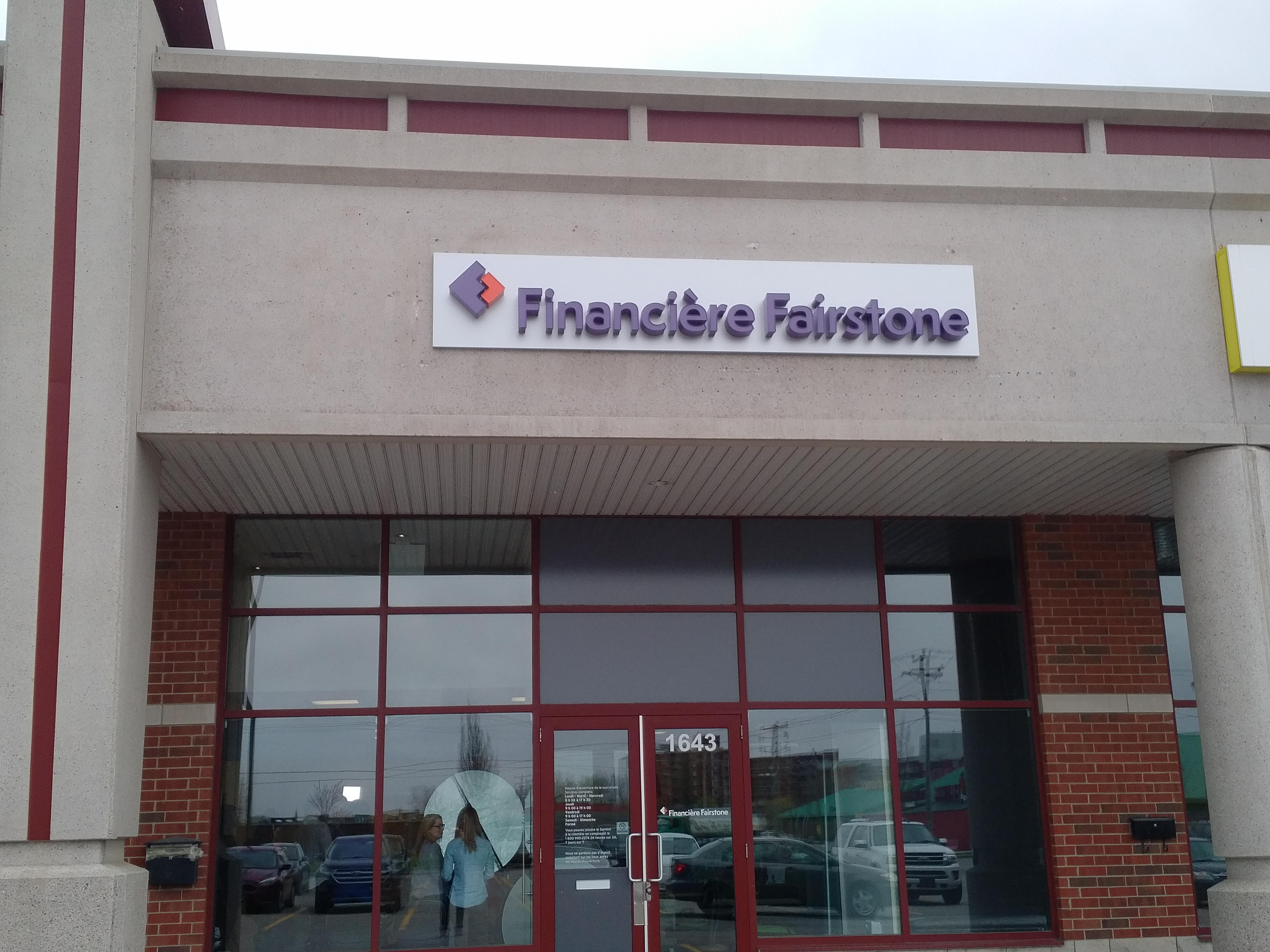 Fairstone, formerly CitiFinancial® à Laval