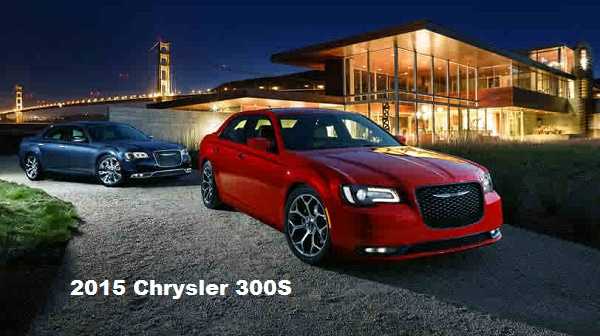 2015 Chrysler 300S For Sale in Appleton, WI