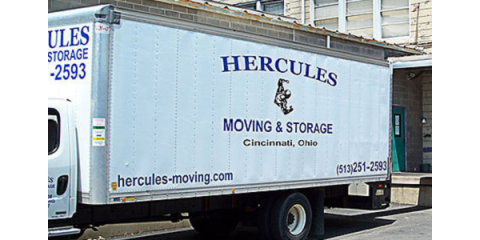 Hercules Moving & Storage image 0
