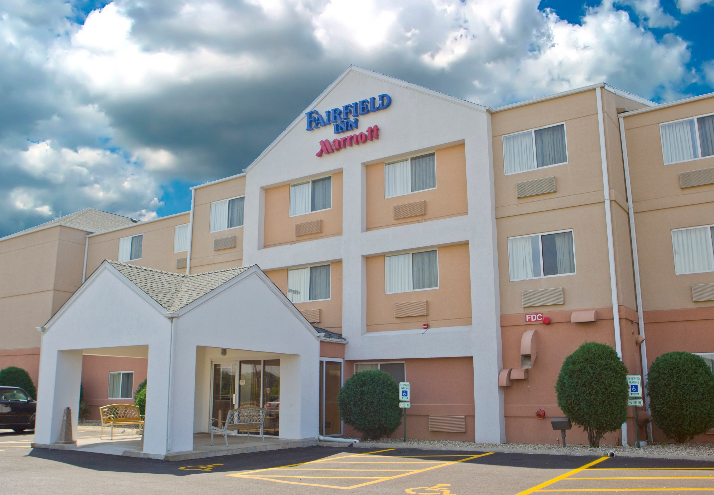 Fairfield Inn by Marriott Forsyth Decatur image 10