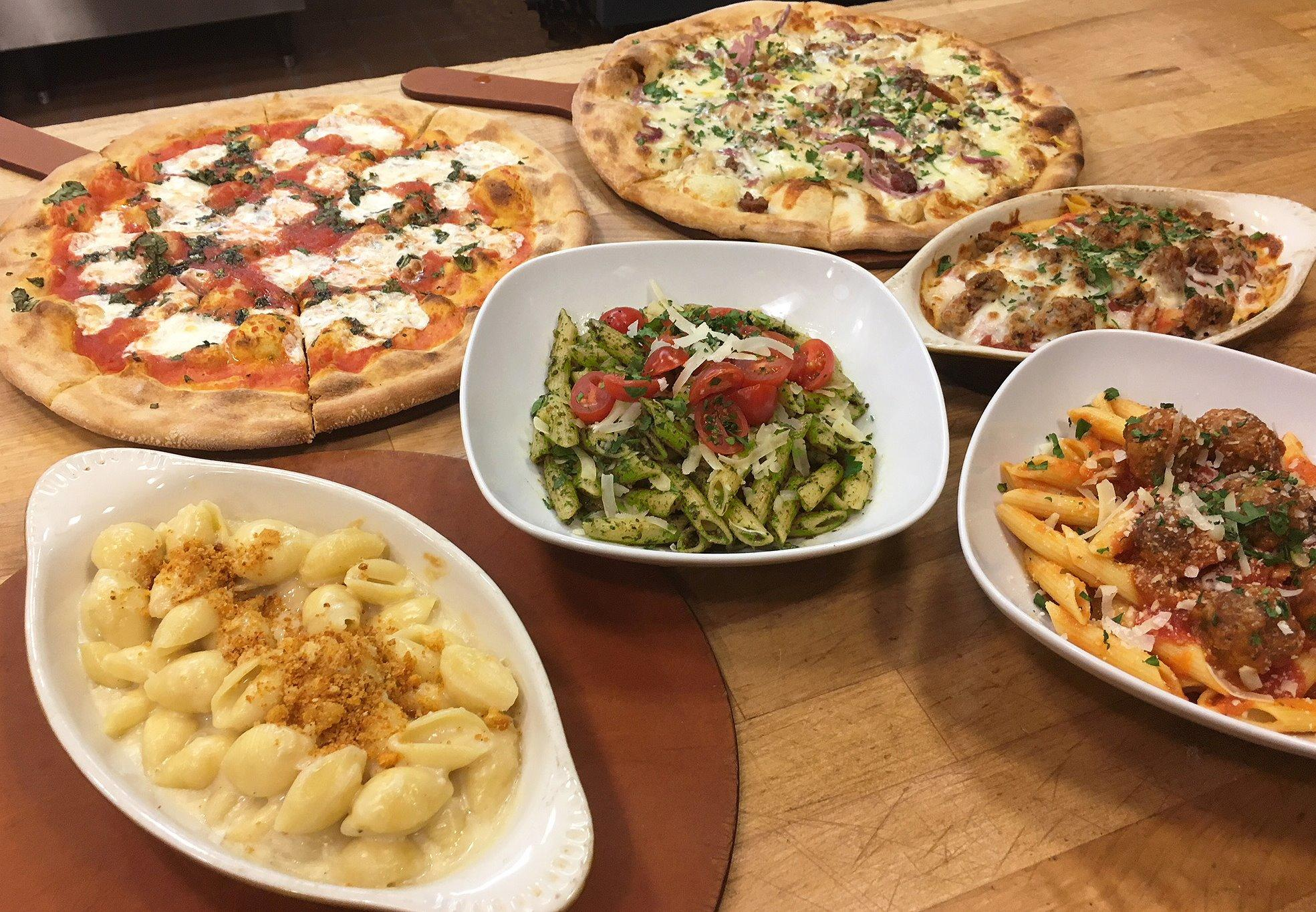 Pizzeria Caldera image 4