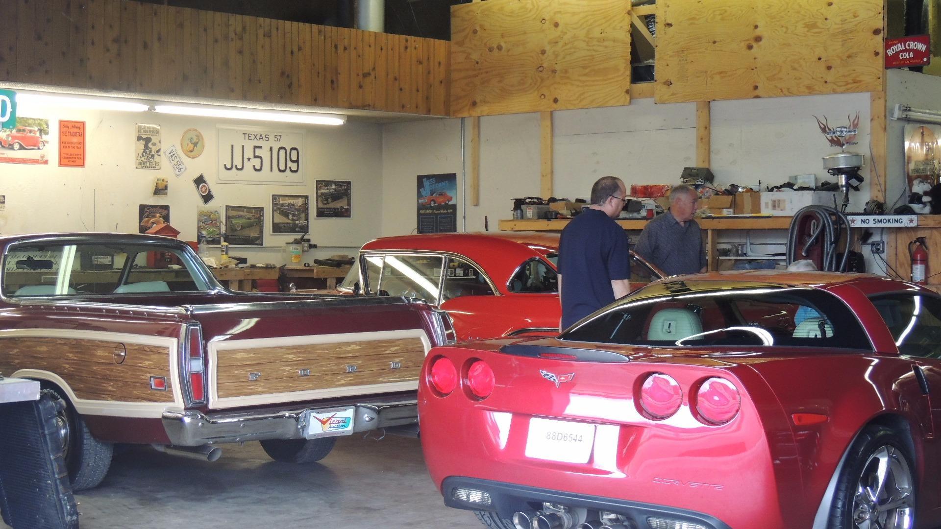 Corvette King Auto Sales image 7