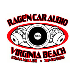 Rage N Car Audio