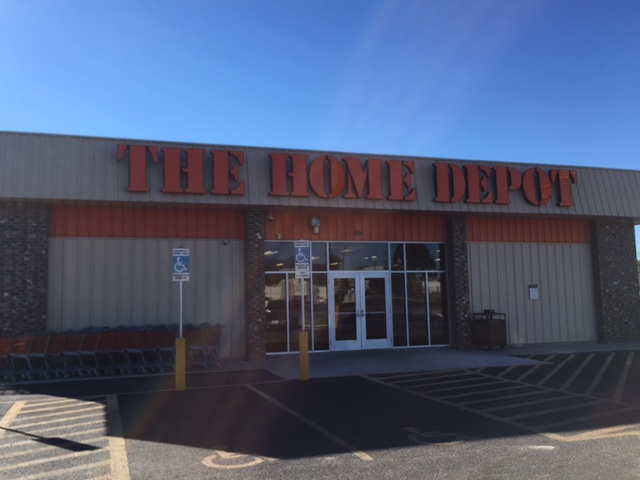 The home depot in big spring tx whitepages for Outdoor furniture 77386