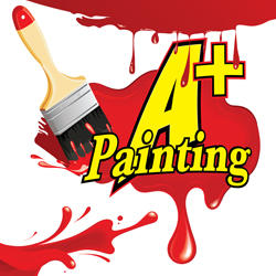 A+ Painting, INC
