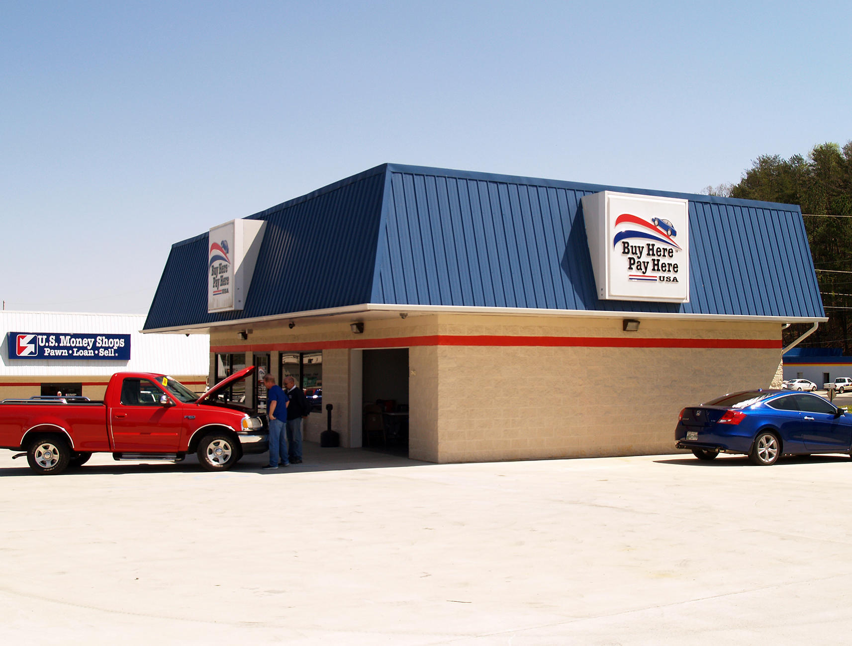 Buy Here Pay Here Okc >> Buy Here Pay Here Used Car Lots | Upcomingcarshq.com