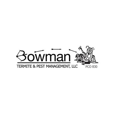 Bowman Termite & Pest Management LLC image 0