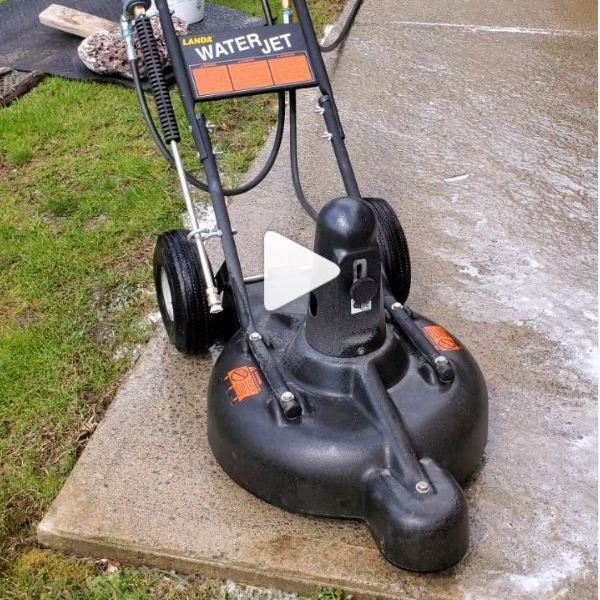 Land Surface Cleaning Poughkeepsie NY