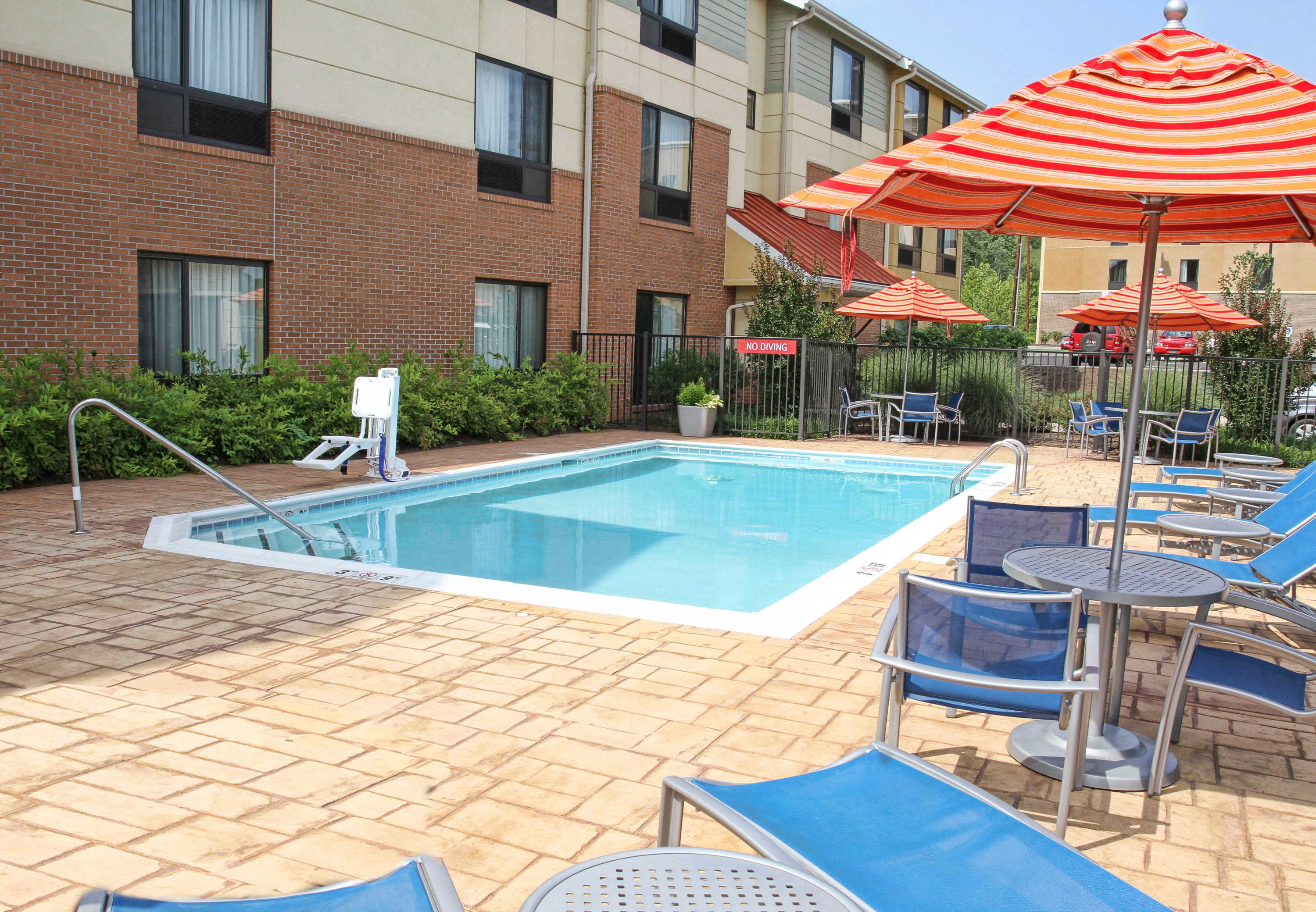 TownePlace Suites by Marriott Huntington image 0