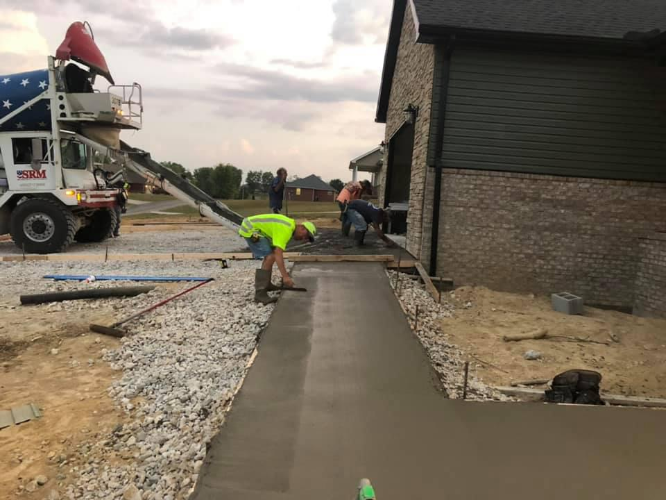 Ross Construction Group
