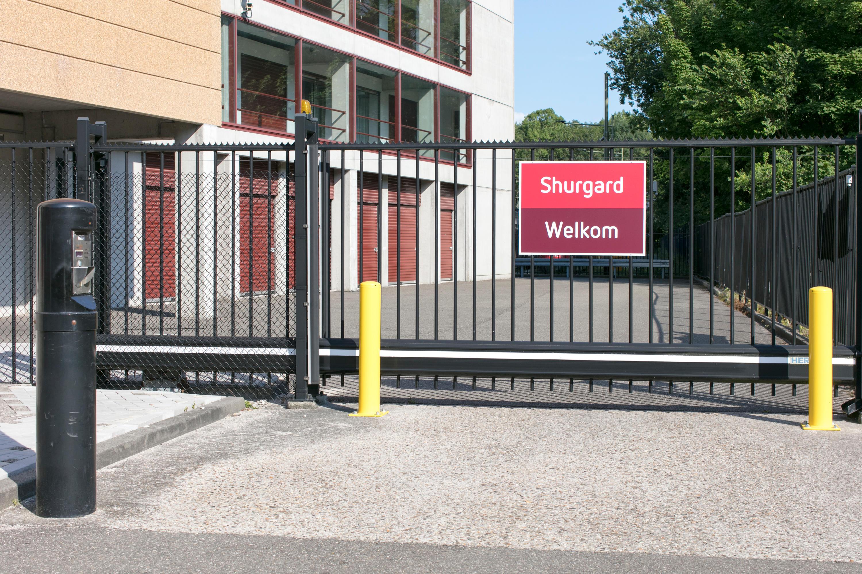 Shurgard Self Storage Den Haag Lozerlaan