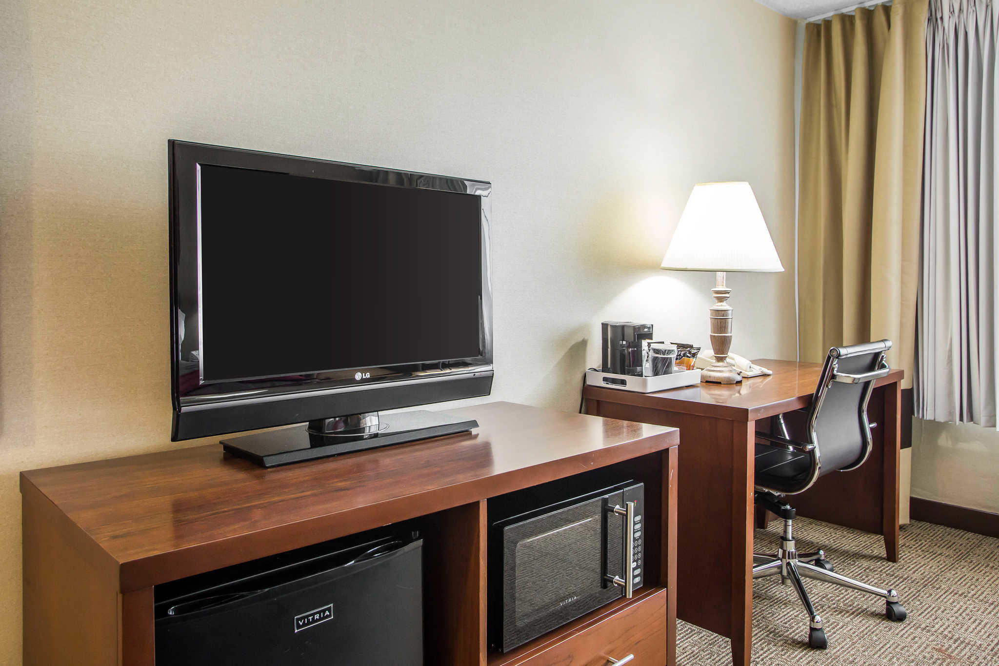Quality Inn Midway Airport image 14