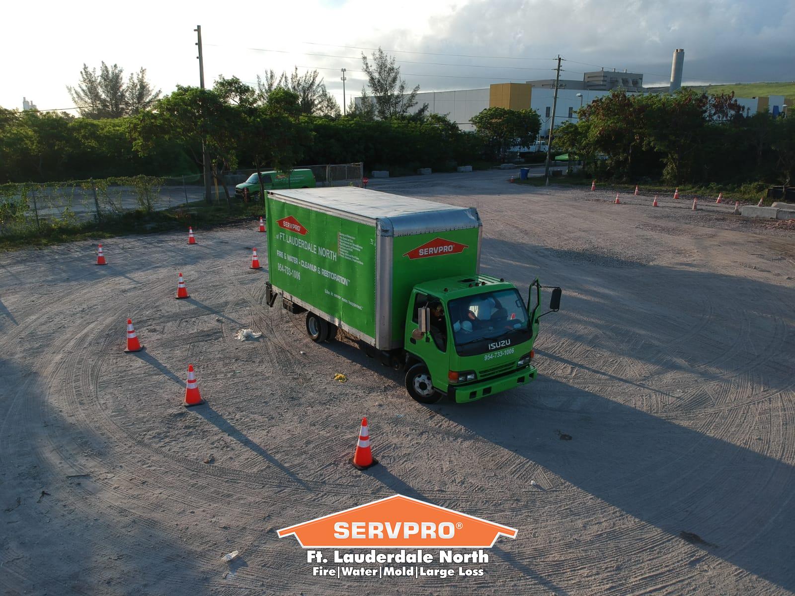 SERVPRO Fort Lauderdale North image 8
