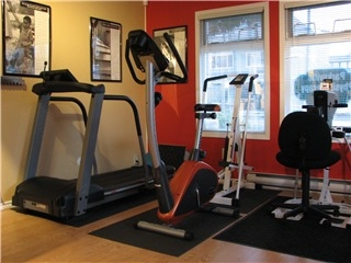Parksville Physiotherapy Clinic in Parksville