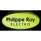 Philippe Roy Electro