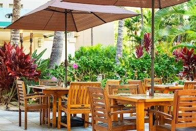 Courtyard by Marriott Waikiki Beach image 12
