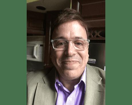 David Salvage, M.D., FAPM