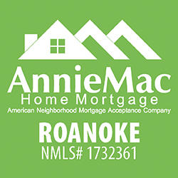 AnnieMac Home Mortgage - Roanoke
