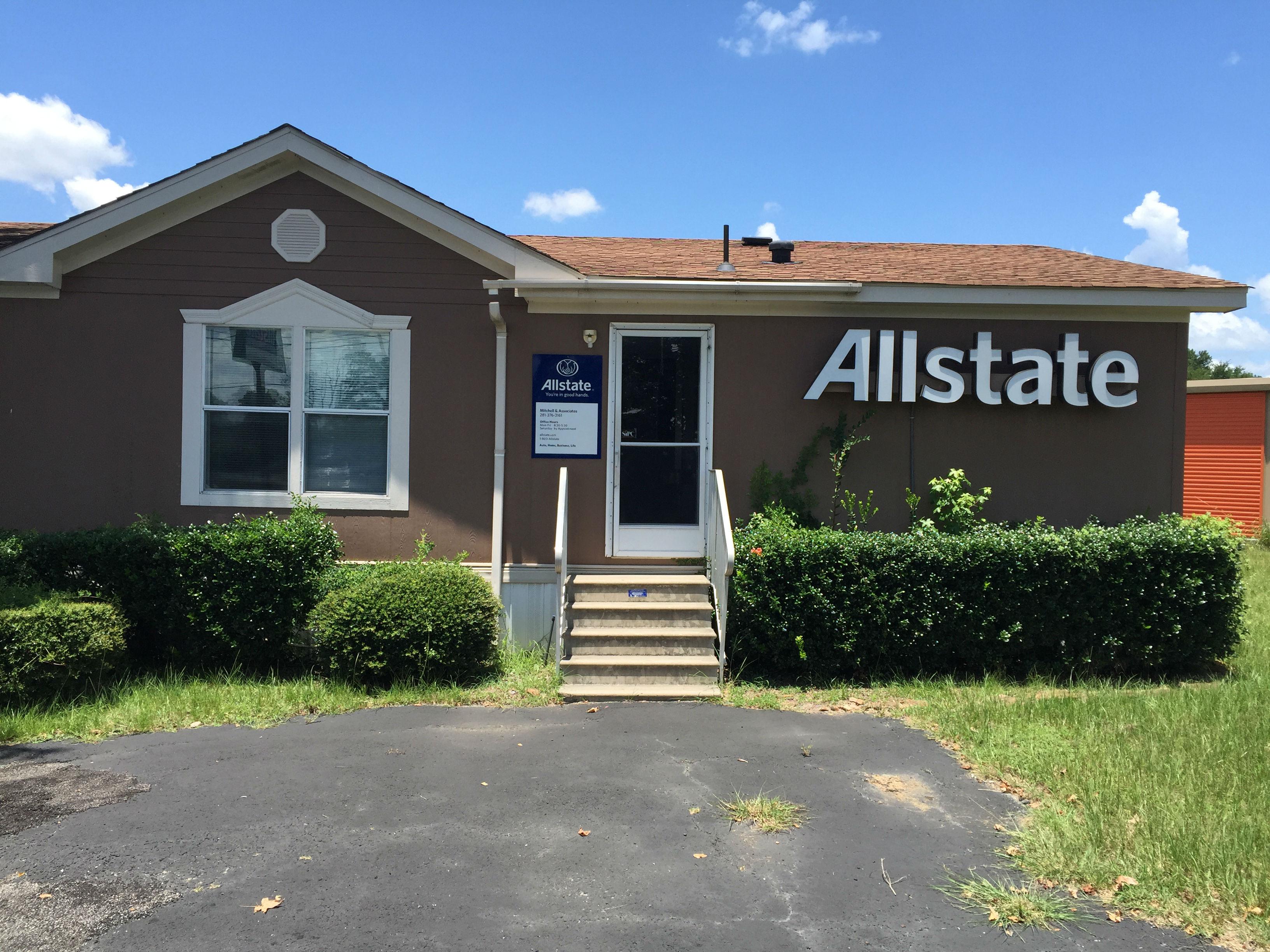 Damon Mitchell: Allstate Insurance image 1