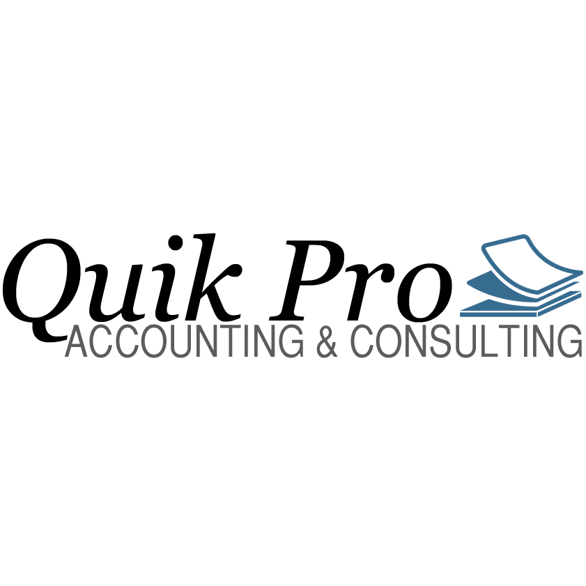 Quik Pro Accounting & Consulting