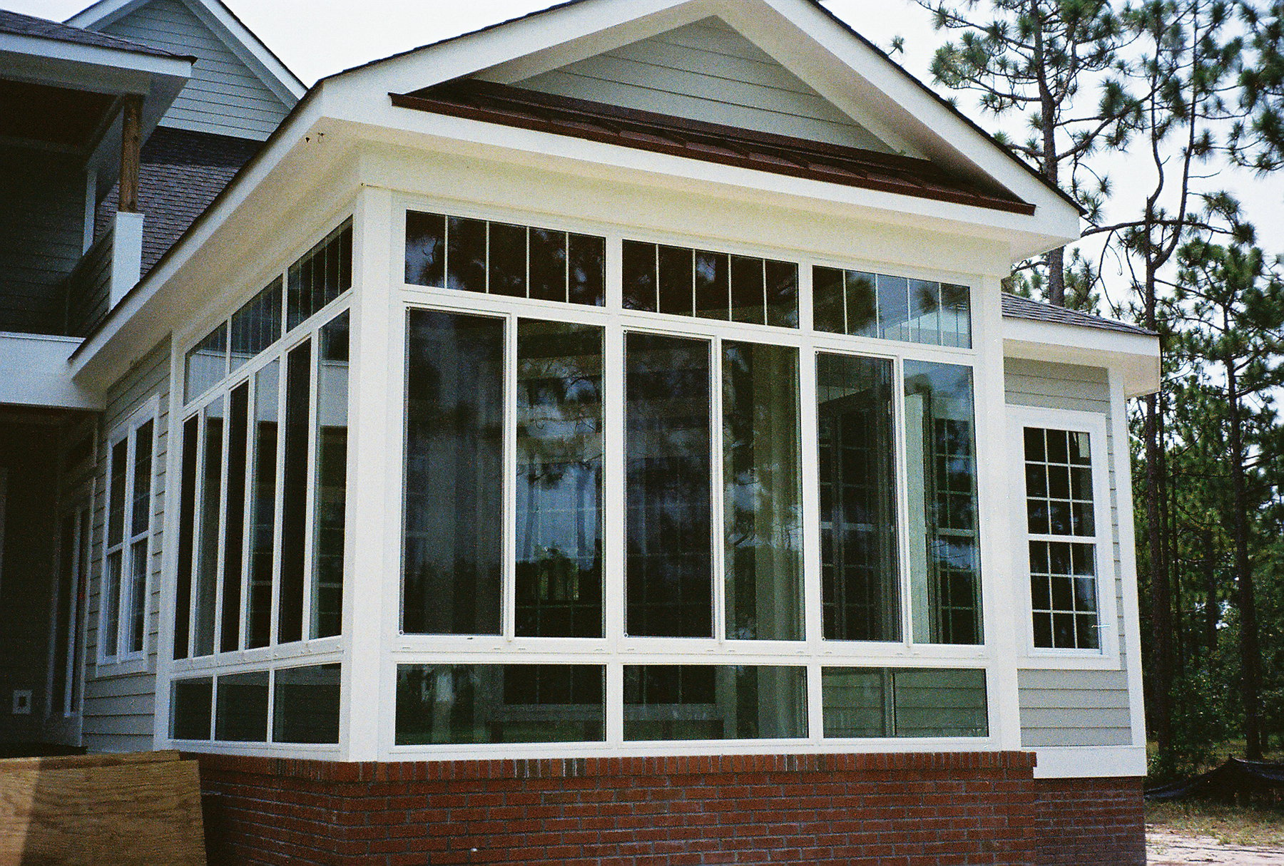 Southern Exposure Sunrooms image 1