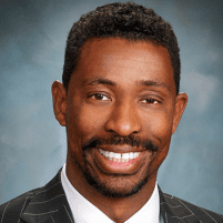 Cutting Edge Integrative Pain Centers: Orlando Landrum, MD