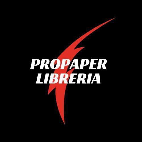 PROPAPER LIBRERIA