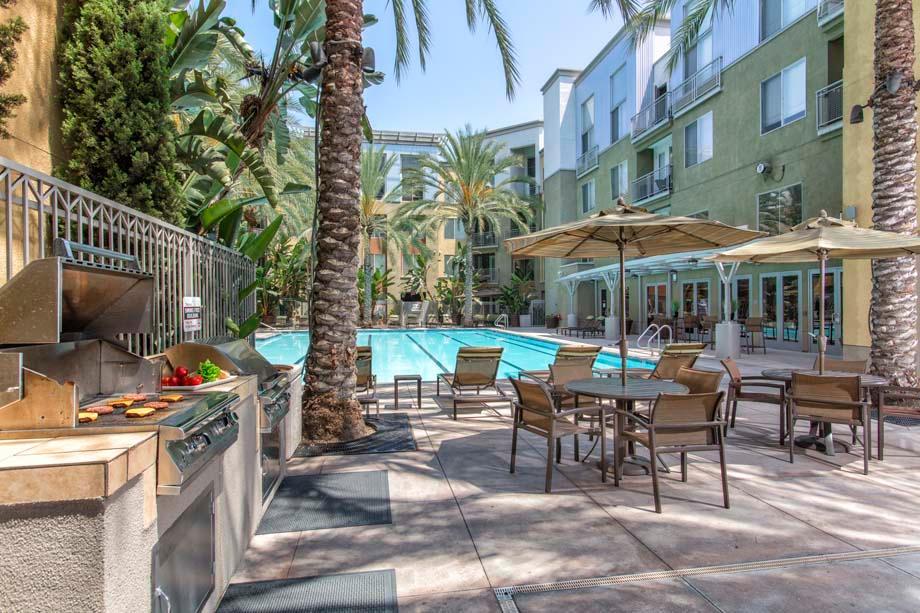 Camden Main and Jamboree Apartments image 25