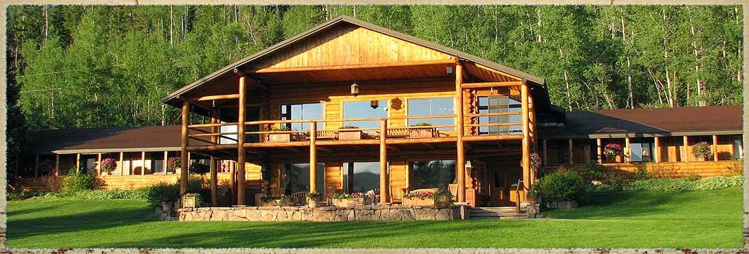 C Lazy U Ranch image 1