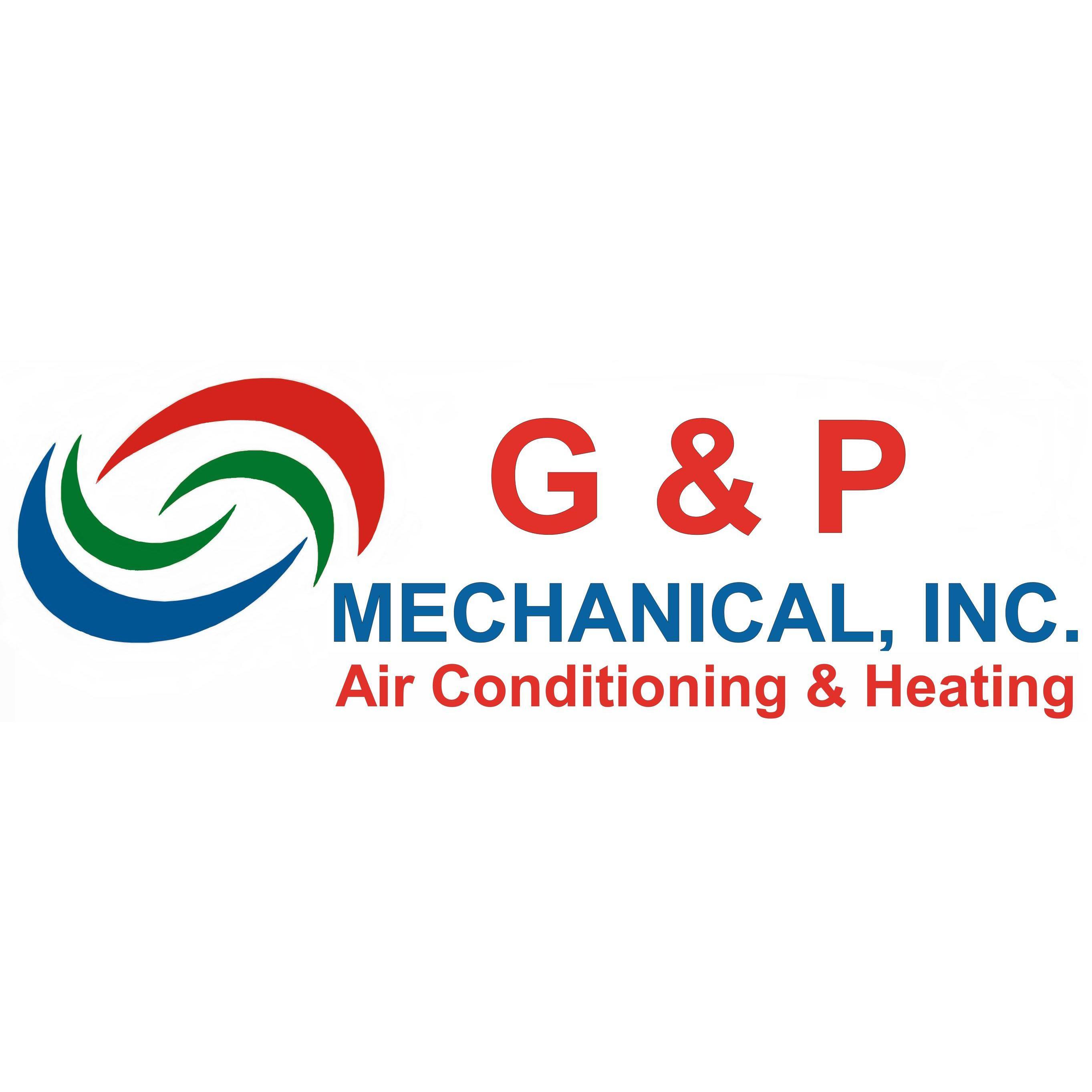 G & P Mechanical, Inc.