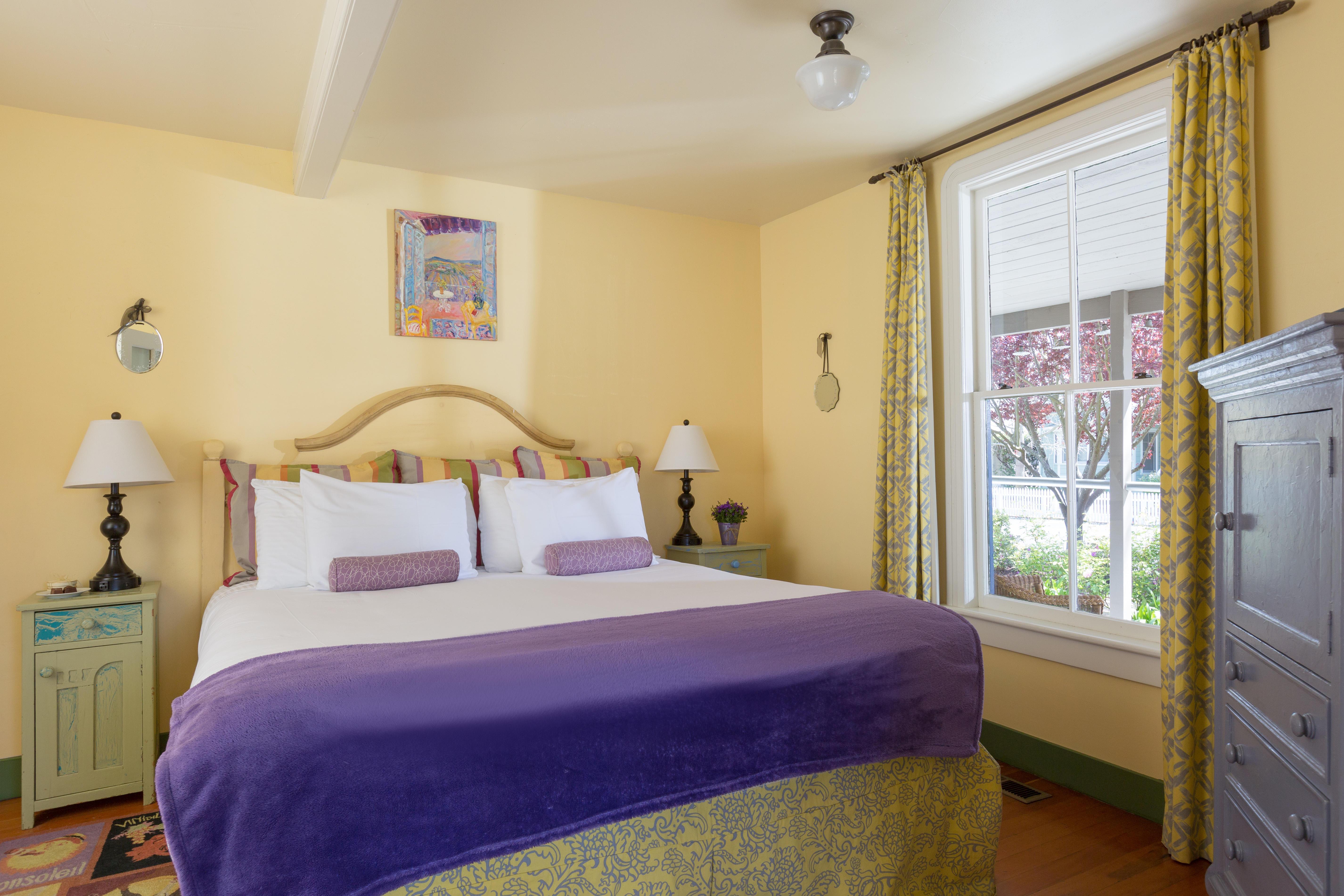 Lavender, A Four Sisters Inn image 3