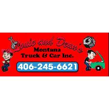 Louie's & Dean's Montana Truck & Car Salvage