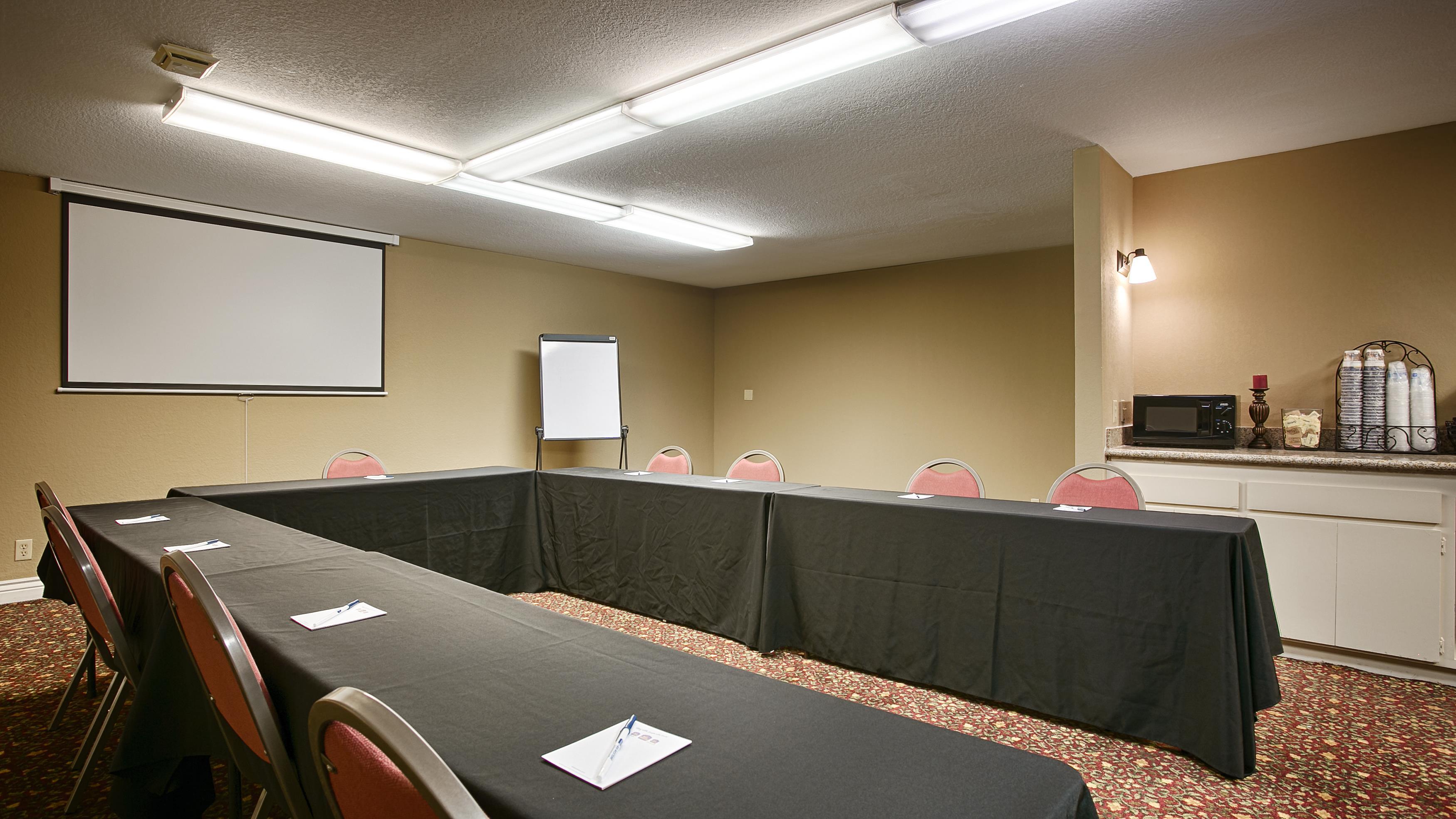 Meeting Room Roseville Ca