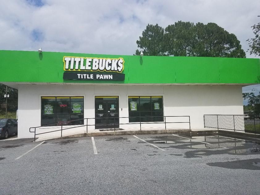 TitleBucks Title Pawns